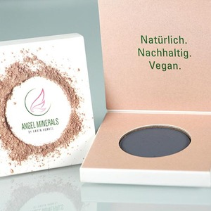 VEGAN Compact Eyeshadow - Angel Minerals