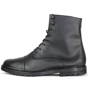 '94v vegane Boots in Schwarz - SORBAS