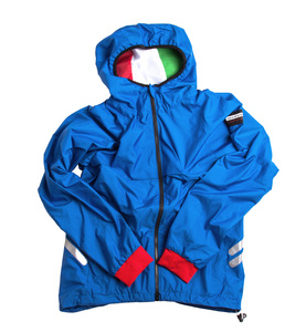 Windbreaker Jacket - DaGallo