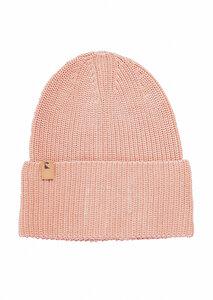 Mütze aus Bio Baumwolle | Knit Beanie - recolution