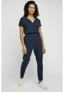 Jumpsuit - Oliana Jumpsuit - People Tree