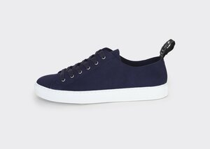 SamoV Sneaker dunkelblau - GOOD GUYS don`t wear leather