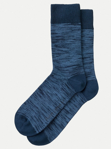 Nudie Jeans Socken Rasmusson Multi Yarn - Nudie Jeans
