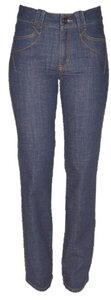 Jeans Donna Rinse/Honey - SEY
