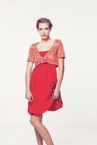 Kurzjacke Valentine - Lana naturalwear