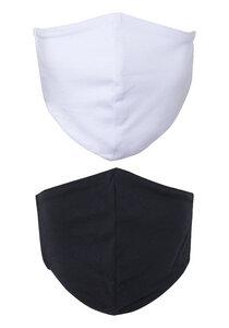 Bay City Textilmaske Unisex, Face Mask - Oklahoma Jeans