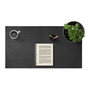 Schreibtischunterlage aus Kork (eckig, mehrfarbig) - Corkando / Home