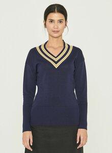 Pullover aus Bio-Baumwolle - ORGANICATION