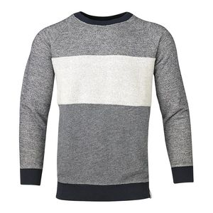 Sweat Cut and Sew Pullover - KnowledgeCotton Apparel