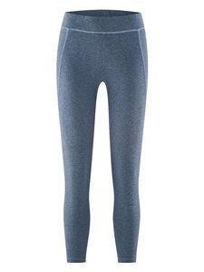 Damen Yoga Leggings Hanf/Bio-Baumwolle - HempAge