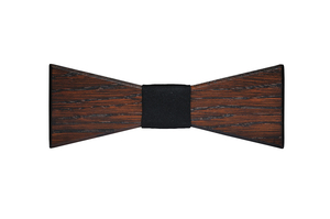 Holzfliege 'Eguus' - BeWooden
