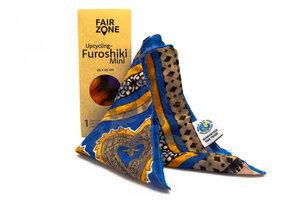 Fair Zone Furoshiki Geschenktuch in 4 Größen - Fairzone
