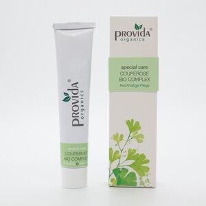 Couperose bio-complex Pflegecreme - Provida Organics
