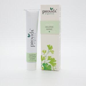 Heilerde Maske - Provida Organics