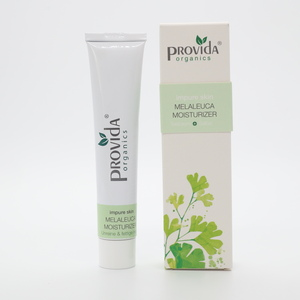 Melaleuca Moisturizer - Provida Organics