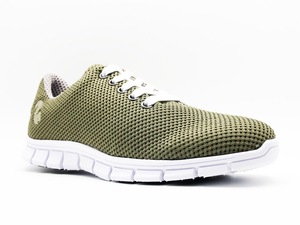"""Ultraleichter, veganer Sneaker """"thies ® Cornrunner"""" MEN aus Mais und recycelten Flaschen - thies"""
