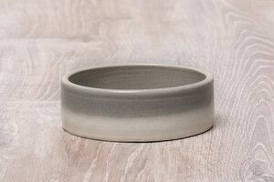 Katzennapf LEKKA aus Keramik - Treusinn