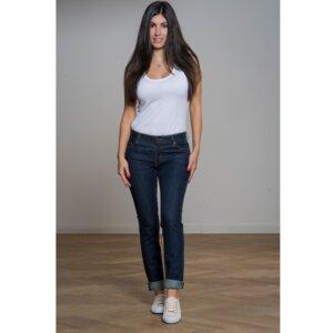 Slimfit Jeans Svenja - Feuervogl