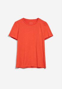 LIDAA - Damen T-Shirt aus Bio-Baumwolle - ARMEDANGELS