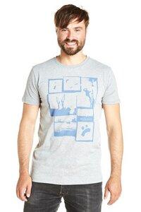 Männer Shirt 53 Grad - recolution