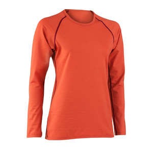 Engel sports Bio Shirt langarm spicy regular fit - ENGEL SPORTS