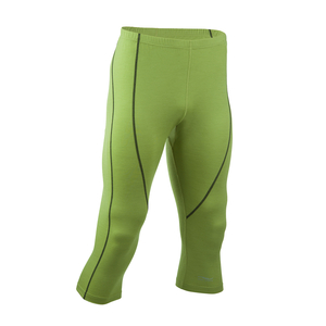 Engel sports Bio Leggings 3/4 lang lime - ENGEL SPORTS