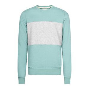 Sweater KYLE aus Bio-Baumwolle - stoffbruch