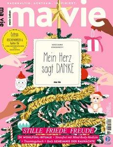 ma vie - (Ausgabe 6/2020) - ma vie Magazin