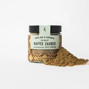 SoulSpice Kaffee Zauber BIO 45g - SoulSpice