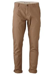 Twisted Twill Chino Tuffet - KnowledgeCotton Apparel