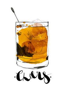 Cheers - Poster von Ekaterina Koroleva - Photocircle
