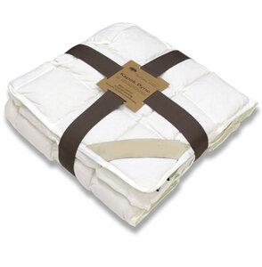 Ganzjahres-Bettdecke mit 100% Kapokfüllung - nsleep