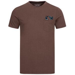 Tentacles Pocket T-Shirt Herren - Lexi&Bö