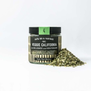 SoulSpice Veggie California 45g - SoulSpice