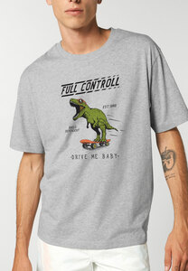 Biobaumwolle Shirt / Full Controll - Kultgut