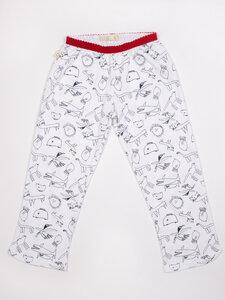 Chris Bio-Baumwoll Schlafanzug - CORA happywear