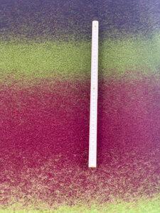 Farbverlauf-Stoff aus Biobaumwolle zum Nähen - AnRa Mode