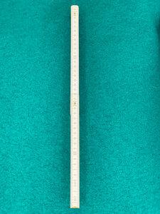 Wollwalk-Stoff unifarbig aus Biobaumwolle zum Nähen - AnRa Mode