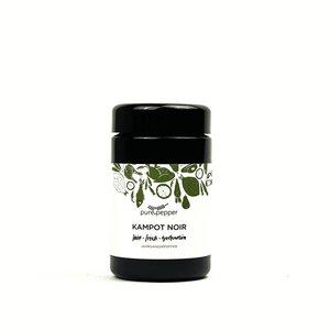Pfeffer Kampot Noir - Pure Pepper