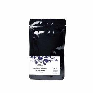 Lampong Pfeffer 40 g - Pure Pepper