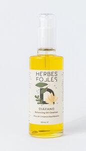DIÁFANO Ausgleichendes Öl-Reinigungsmittel - Herbes Folles