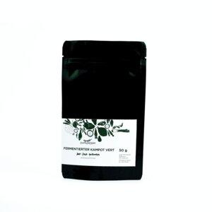 Fermentierter Kampot Vert Pfeffer - Pure Pepper