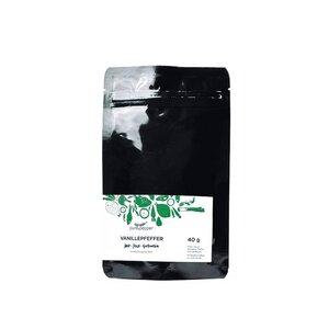 Vanillepfeffer 40g - Pure Pepper
