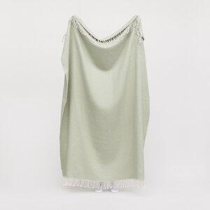 janne - kuscheldecke aus 100% baumwolle kba - erlich textil