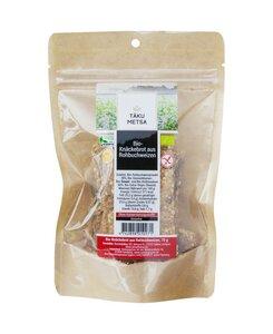 BIO Knäckebrote mit Samen aus Rohbuchweizen - Täkumetsa