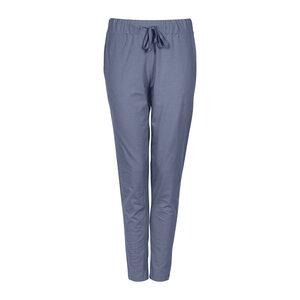 AUDREY - Damen - Hose für Yoga und Freizeit aus Biobaumwolle - Jaya