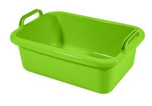 Griffschüssel 8 Liter, Grün oder Weiß - greenline