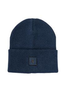 Mütze aus Bio Baumwolle | Knit Beanie Classic - recolution