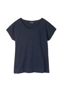Damen T-Shirt aus Bio Baumwolle | Casual T-Shirt - recolution