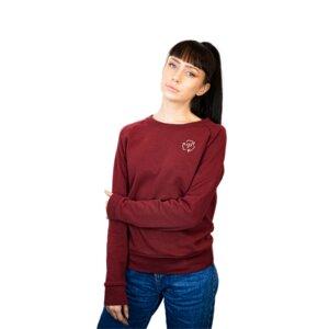 ATFT Sweatshirt Women - PAPALAPUB